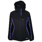 Whistler Women's Ski Jacket - Purple