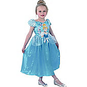 Story Time Cinderella - Child Costume 5-6 years