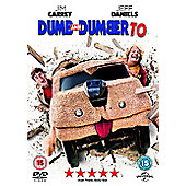 Dumb & Dumber To (DVD)