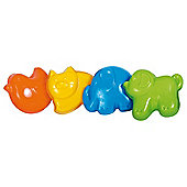 Gowi Toys 558-57 Sandmould (Animals)