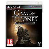 Game of Thrones Season 1 PS3
