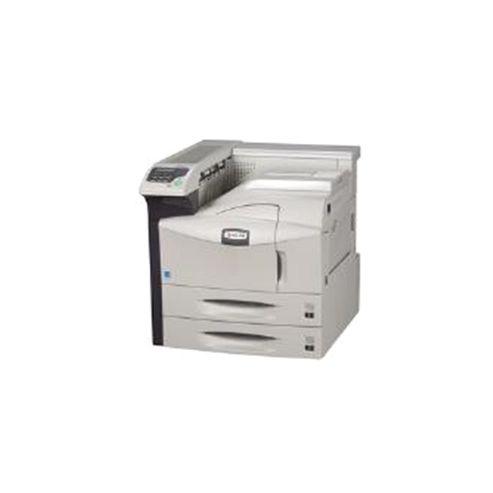 Kyocera FS-9530DN (A3/A4) Mono Laser Printer (Duplex + Network Ready) 128MB 1200dpi 26/51ppm (A3/A4) 1200 Sheets USB/Ethernet/Parallel (PCL6, PCL5e,