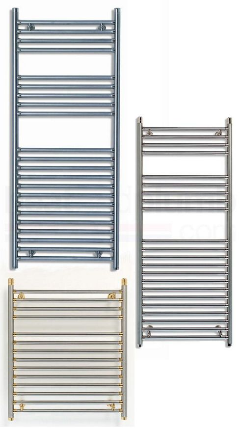 Aeon Escape Stainless Steel Ladder Towel Rail 750mm High x 650mm Wide
