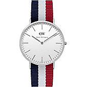 Daniel Wellington Gents Classic Cambridge Watch 0203DW