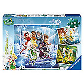 Ravensburger Disney Fairies x 4 Puzzle