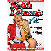 Keith Lemon's Fit (Fitness DVD)