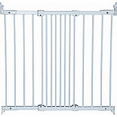 Babydan Super Flexi Fit Metal Extending Gate