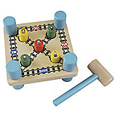 Thomas and Friends Hammer and Peg Game