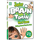 Junior Brain Train Word Games - PC