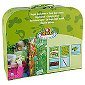 Fallen Fruits Discovery Box - Studying Birds
