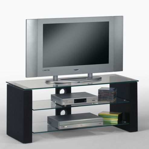 buy maja m bel 55cm tv stand black from our tv stands units range tesco. Black Bedroom Furniture Sets. Home Design Ideas