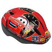 Cars Pack Helmet, Bell & Bottle
