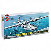 Consolidated PBY-5A Catalina (A05007) 1:72