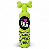 Pet Head De Shed Me Shampoo 354ml