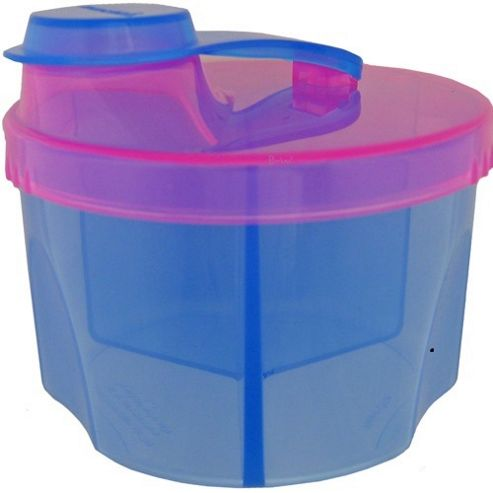 Munchkin Powdered Formula Dispenser Blue