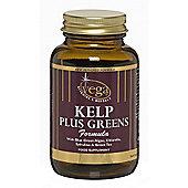 Vega Kelp + Greens Formula 30 Veg Capsules