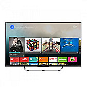 Sony KDL50W805CBU 50 Inch Smart 3D Youview/Android WiFi Built In Full HD 1080p LED TV with Freeview HD