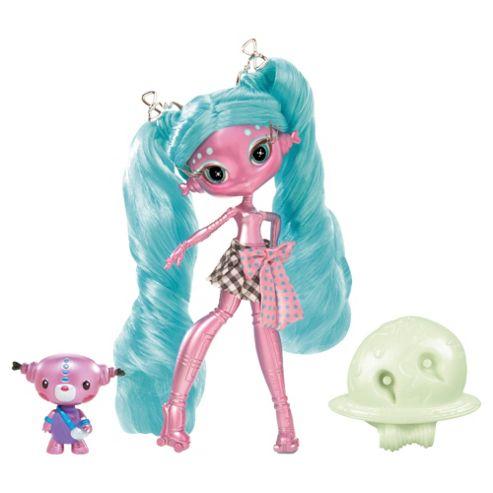 Novi Stars Doll - Mae Tallick