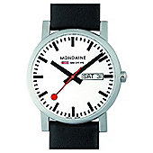 Mondaine Gents Retro Strap Watch A667.30340.11SBB
