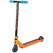Madd Gear Madd Kick PRO II Junior Stunt Scooter - Orange