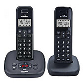 Veva 1720 Twin DECT Phone with Up To 7hrs Talk Time & Up To 100Hrs Standby