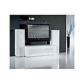 Triskom Exclusive Composition 2 TV Stand - Grey - Composition 2C