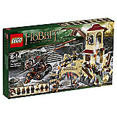 LEGO The Hobbit The Battle of Five Armies 79017
