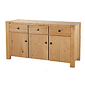Oakinsen Clermont Large Sideboard