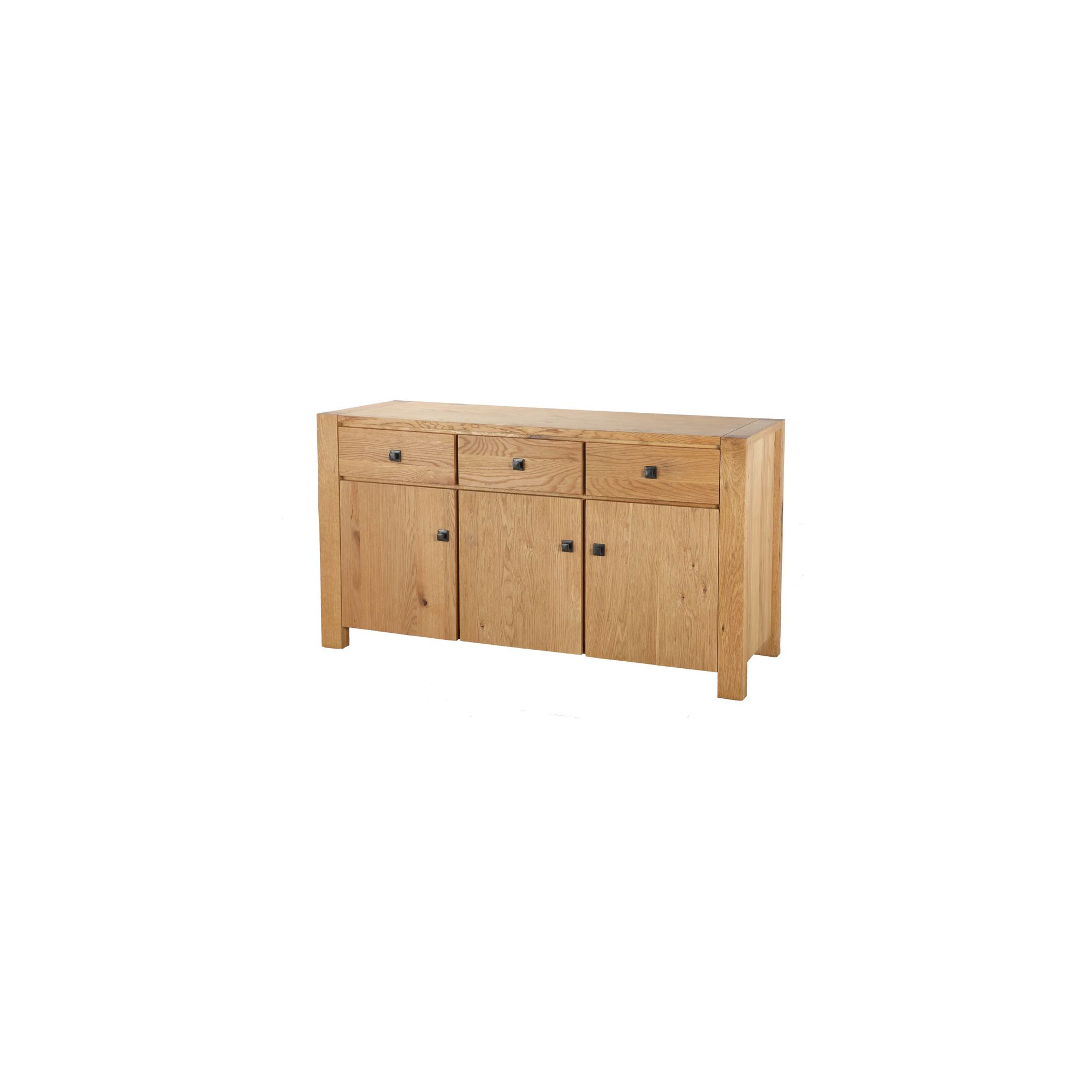 Oakinsen Clermont Large Sideboard at Tesco Direct