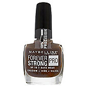 Maybelline SuperStay 7 Days Nail Colour Nudes Taupecou786