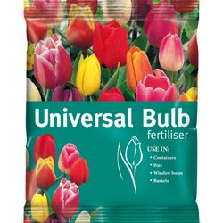 Bulb Fertiliser - 80g packet