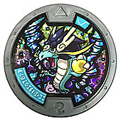Yo-kai Watch Medal - Slippery - Azure Dragon (Seiryu) [200]