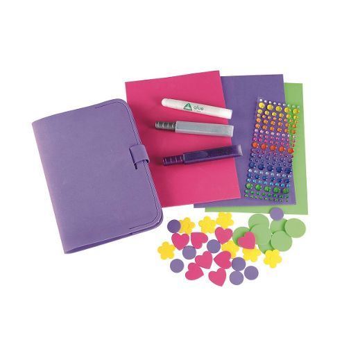 ELC Make Your Own Foam Book