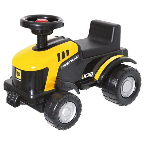 JCB Ride-On Tractor