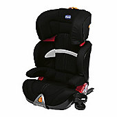 Chicco Oasys 2-3 FixPlus Car Seat (Black)
