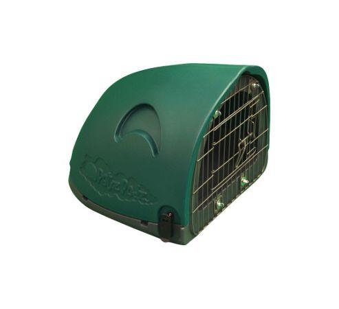 Petz Podz Cat Cage - Green