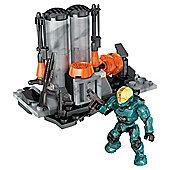 Mega Bloks Halo UNSC C & C Console