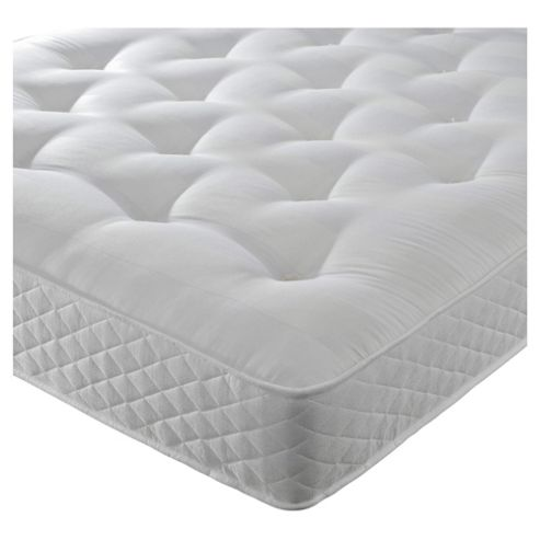 Silentnight Double Mattress - Miracoil Luxury Ortho Tuft