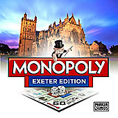 Exeter Monopoly - Games/Puzzles