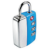 Go Travel Travel Sentry TSA Luggage Combination Lock