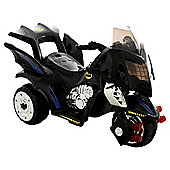 Batman 6V Battery Operated Bat Bike Ride On