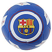 Barcelona 4in Foam Miniball - in CDU.