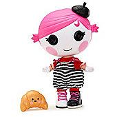 Lalaloopsy Littles Sherri Charades Doll