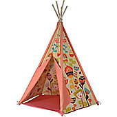 Teepee Play Tent - Fawn