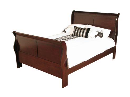 Elements Zurich Bed Frame - Double (4' 6