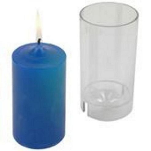 Fred Aldous PM2 Cylinder Plastic Candle Mould
