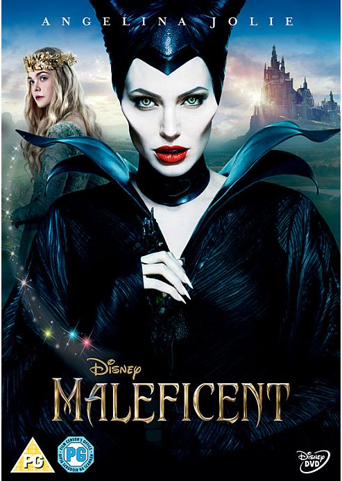 Maleficent (DVD)