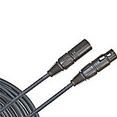 PW Classic Series XLR Microphone Cable - 25 ft