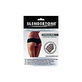Slendertone Bottom Replacement Pads (4 Pack)