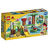 LEGO Duplo Never Land Hideout